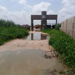 Residential Land Land for sale Value County Estate Sangotedo Ajah Lagos