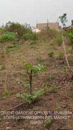 Commercial Land Land for sale Isiagu Awka South Anambra