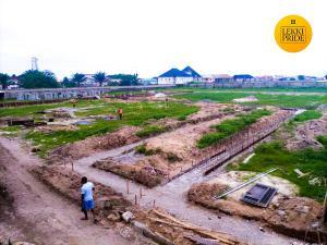 Residential Land Land for sale VIP Gardens Inside Beechwood Estate Bogije  Off Lekki-Epe Expressway Ajah Lagos