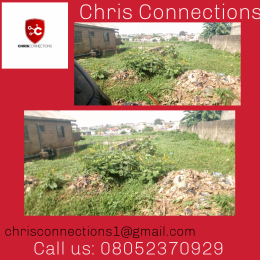 Residential Land Land for sale Segun Awolowo Ejigbo Ejigbo Lagos