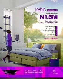 Land for sale - Uyo Akwa Ibom