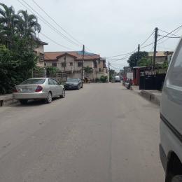 Residential Land for sale Olonode Street Alagomeji Yaba Lagos