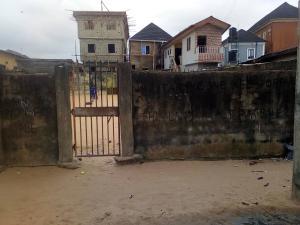Residential Land for sale Akilo Street, Off Igiolugbi Street ,palmgroove, Pedro Lagos .. Palmgroove Shomolu Lagos