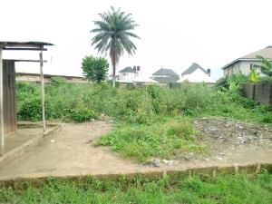 Residential Land Land for sale Eneka Obio-Akpor Rivers