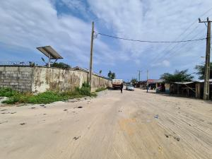 Land for sale Lakowe  Lakowe Ajah Lagos