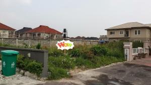 Residential Land Land for sale Carltongate Estate chevron Lekki Lagos