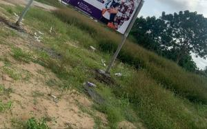 Mixed   Use Land Land for sale   Elite Garden just 15 seconds off the Lekki- Epe Expressway at Abijo in Lekki Abijo Ajah Lagos