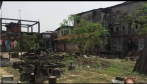 Commercial Land Land for sale Along Kirikiri Road Kirikiri Apapa Lagos