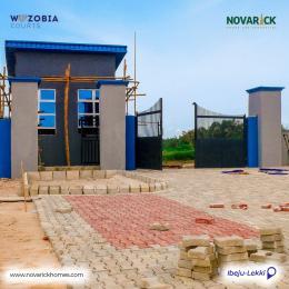 Residential Land for sale Beside The Proposed International Airport Eleranigbe Ibeju-Lekki Lagos