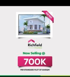 Residential Land Land for sale Obantoko Itoko Abeokuta Ogun