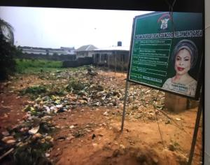 Mixed   Use Land Land for sale Abesan Estate Ipaja Ipaja Lagos