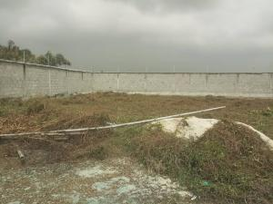 Residential Land Land for sale Bliss garden estate phase 3 with government approved excision directly opp the new international airport Ibeju-Lekki Lagos