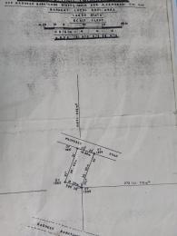 Residential Land Land for sale Off Rasheed Babatunde Street, Abule Ajangbadi Via Ojo Ajangbadi Ojo Lagos