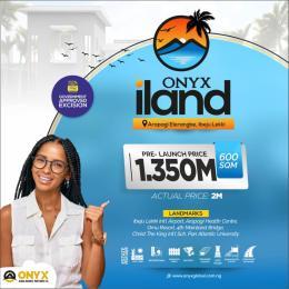 Residential Land Land for sale Onyx iland Ibeju-Lekki Lagos