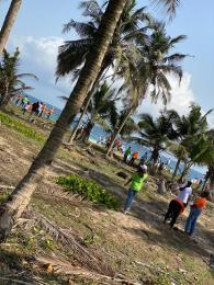 Serviced Residential Land Land for sale Beach Haven Estate Phase 2 Along Eleko Beach Road Solu Alade Town  Eleko Ibeju-Lekki Lagos