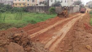 Serviced Residential Land Land for sale Inside Orange Estate Arepo Arepo Ogun