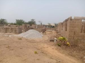Residential Land Land for sale CHESTERVILLE PARK, Camp Ologuneru Ibadan Oyo