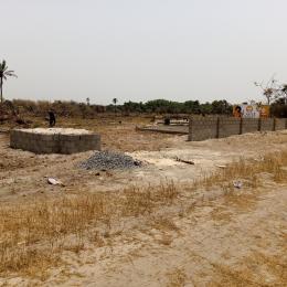Serviced Residential Land Land for sale Castle Royal Estate, Ode Omi, LaCampaigne Tropicana Ibeju-Lekki Lagos