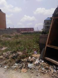 Residential Land Land for sale Cowrie creek estate ikate Lekki phase 1 Ikate Lekki Lagos