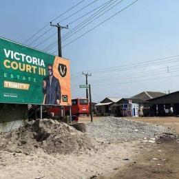 Residential Land Land for sale - Eleko Ibeju-Lekki Lagos