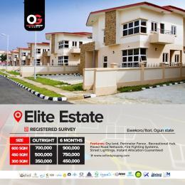 Mixed   Use Land Land for sale   LOCATION : Onigbedu road,  ewekoro itori Ewekoro Ogun