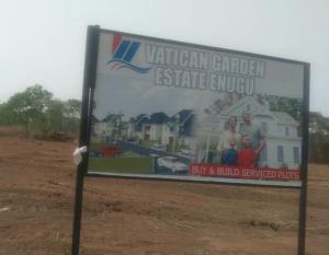 Land for sale Centenary estate Igbo-Eze South Enugu