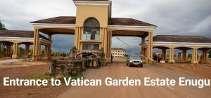 Residential Land Land for sale Centinary city Enugu lifestyle & Golf City. Enugu Enugu