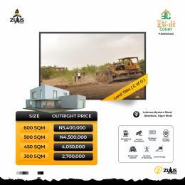 Mixed   Use Land Land for sale - Abeokuta Ogun
