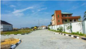 3 bedroom Serviced Residential Land Land for sale Genesis Court, Badore Badore Ajah Lagos