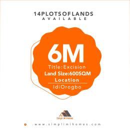 Mixed   Use Land for sale Idi Orobgo Ibeju Lekki, Lagos LaCampaigne Tropicana Ibeju-Lekki Lagos