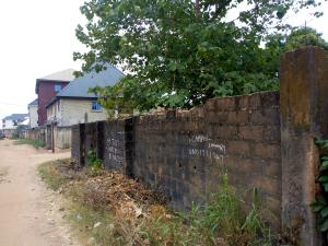 Mixed   Use Land Land for sale Ifite Awka  Awka South Anambra
