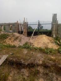 Serviced Residential Land for sale Gbariam, Directly Facing Express Ihiala Anambra