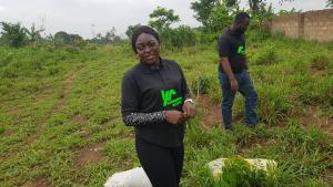 Residential Land Land for sale Itori Ewekoro Ejigbo Lagos