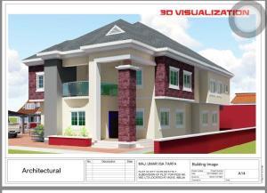 Residential Land Land for sale - Katampe Main Abuja