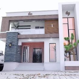 5 bedroom Residential Land Land for sale Aso Estate Katampe Ext Abuja