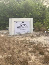 Serviced Residential Land Land for sale Kings Dominion Akodo Ise, 3 minutes from La Campagne Tropicana Resort Akodo Ise Ibeju-Lekki Lagos