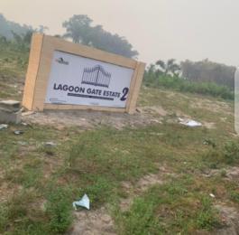 Mixed   Use Land Land for sale Lagoon Gate Estate, Soriwon  Free Trade Zone Ibeju-Lekki Lagos