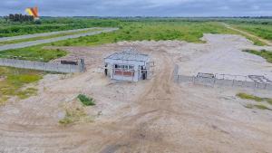 Mixed   Use Land Land for sale Lakeshore Garden Eleko besides Amen ESTATE Eleko Ibeju-Lekki Lagos