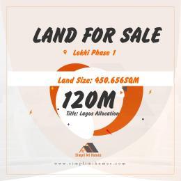 Industrial Land Land for sale Lekki phase 1, Lagos Nigeria Lekki Phase 1 Lekki Lagos