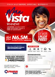 Residential Land Land for sale Max vista Anambra Anambra