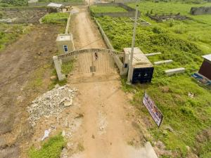 Serviced Residential Land Land for sale Fortune Garden Estate new layout behind army estate  Owerri Imo