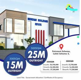 Mixed   Use Land Land for sale Okun Ajah Ajah Lagos