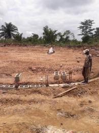 Residential Land Land for sale Caritas Luxury Home Phase 4 Eleko Ibeju Lekki Igando Ikotun/Igando Lagos