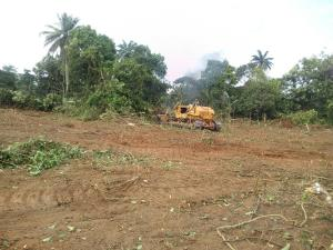 Residential Land Land for sale Atan Ota Ota-Idiroko road/Tomori Ado Odo/Ota Ogun