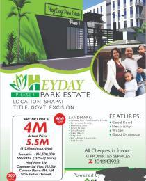Residential Land Land for sale - Ibeju-Lekki Lagos
