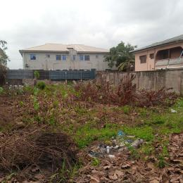 Land for sale Peace estate at sholuyi gbagada Soluyi Gbagada Lagos
