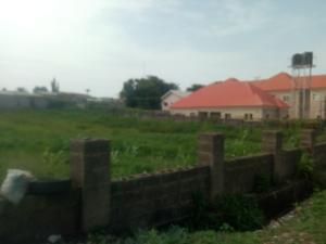 Residential Land Land for sale Road opposite Mr Biggs FHA Lugbe Lugbe Abuja