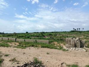 Residential Land Land for sale Irving Park Estate Awoyaya Eputu Ibeju-Lekki Lagos