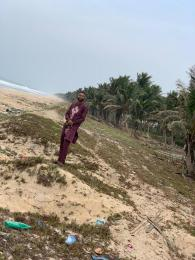 Commercial Land Land for sale SOLU ALADE, ELEKO AREA Eleko Ibeju-Lekki Lagos