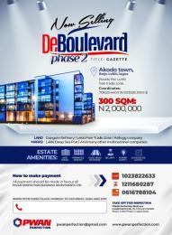 Mixed   Use Land for sale Before Free Trade Zone Ibeju-Lekki Lagos